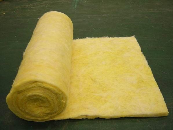 Стекловата - самый распространенный материал для утепления труб