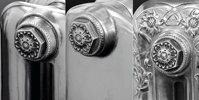 Декоративные заглушки на радиатор отопления