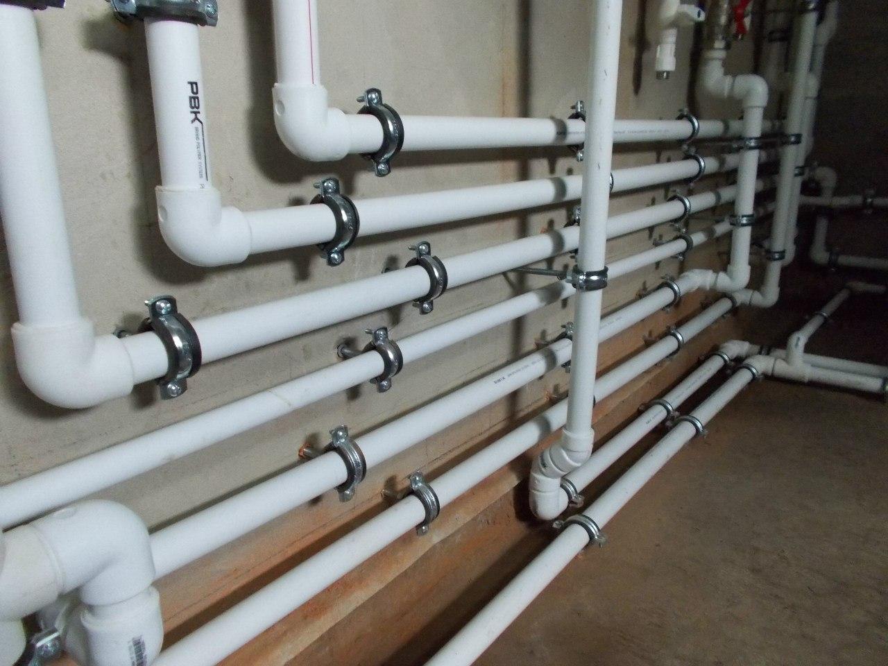 Готовая система водоснабжения