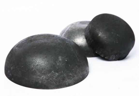 Стальные сферические заглушки