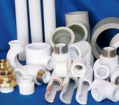 Изделия из полипропилена - фитинги, краны и трубы