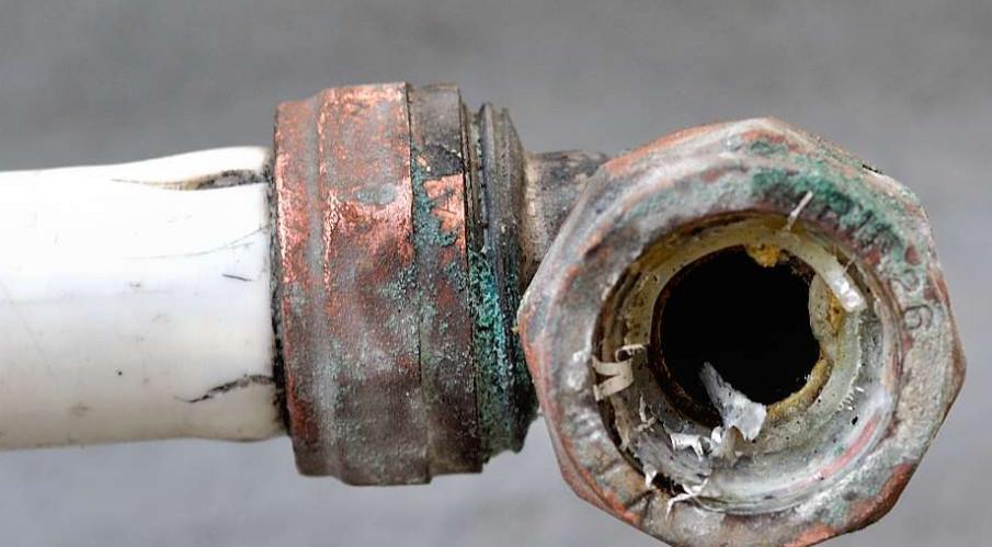 износ металлопластиковых труб