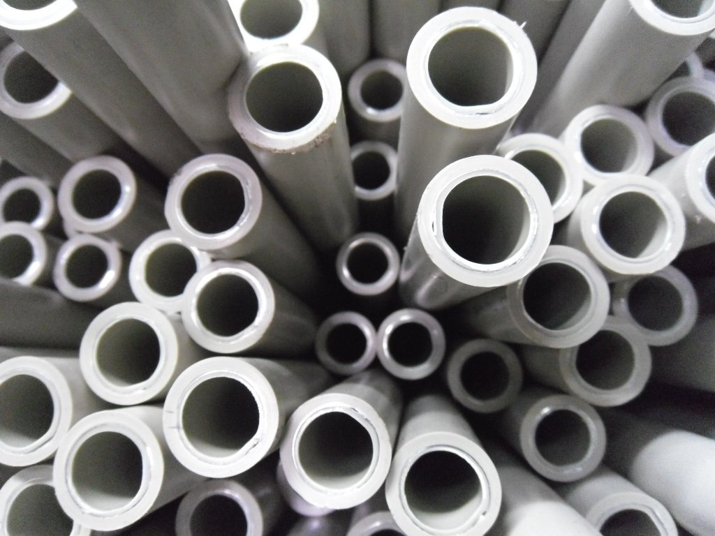 Диаметры металлопластиковых труб
