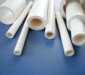 Пластиковые трубы различного диаметра